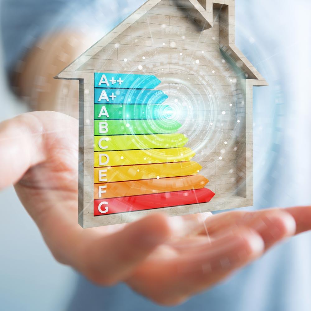 Energieeefizienz