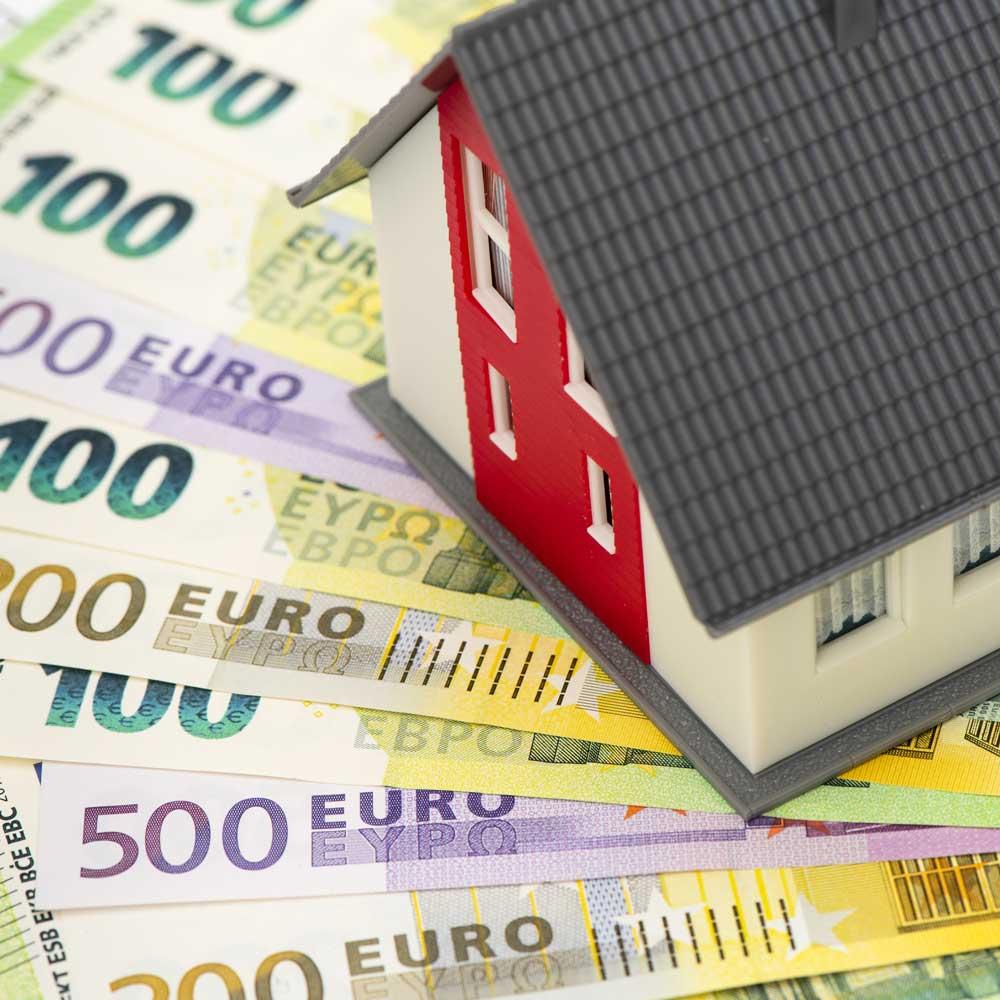 Kosten Hausbau